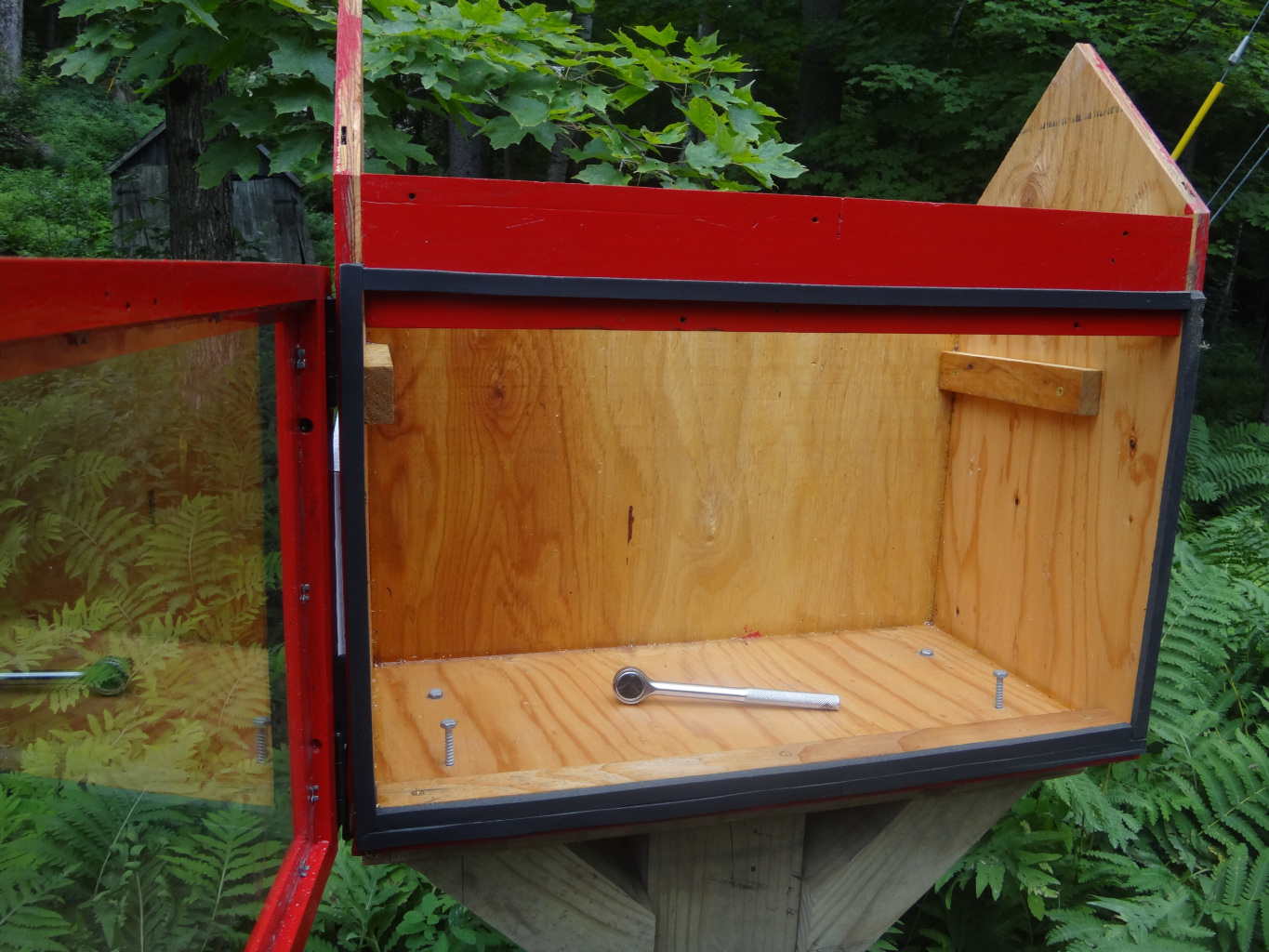 Little Free Library 8 Steps With Pictures